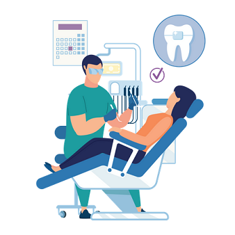 Consulta Odontologica General